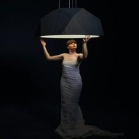 2014 New Lustres De Sala Luminaria Lighting Lamps Modern Brief Fabbian Pendant Light Luxury Restaurant Lamp Living Room Lights
