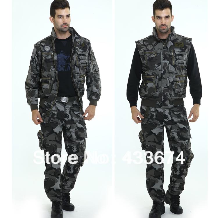 Training Uniform Military