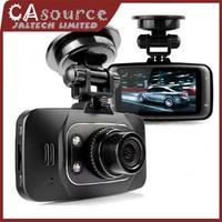 Original HD 1080P 2.7 inch Car DVR Vehicle Camera Video Recorder Dash Cam G-sensor HDMI GS8000L Free Shipping