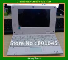 popular wireless netbook