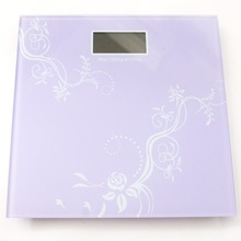 bathroom scale promotion