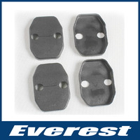 FREE SHIPPING  for 2012 2013 Fiat Freemont Door Lock Protective Cover Kit (4pcs) interior