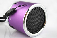 Promtion Gifts Wireless Mini Speaker USB Z-12 FM Support Micro TF Card Portable Multimedia With Retail Packaging