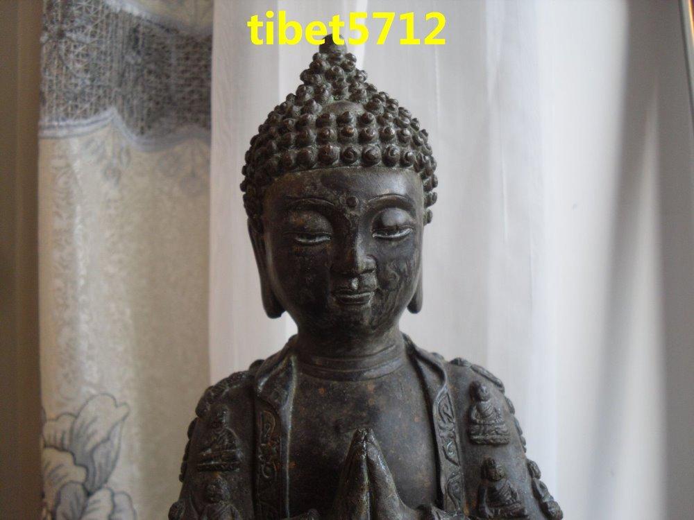 Amitabha Buddha Statue Amitabha Buddha Statue 22