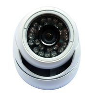 "Free Shipping, Promotion 1/3"" Sony 750TVL Effio CCTV OSD menu indoor CCTV camera, 3.6mm lens,20m Infrared,Day/night surveillance"