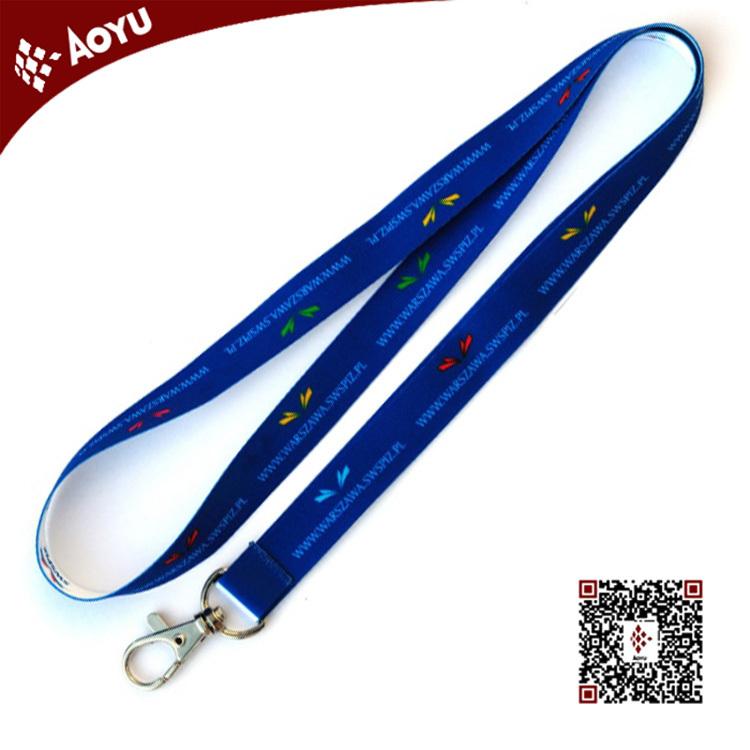 fashionable design lanyard supplier base 1(China (Mainland))