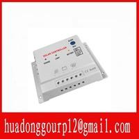 MPPT 15A  Solar Regulator Charge Controller12V 24V Autoswitch Solar Panel