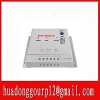 MPPT 10A  Solar Regulator Charge Controller12V 24V Autoswitch Solar Panel