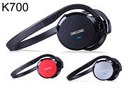 3-color Over the head Wireless Bluetooth V2.1 Stereo Headset Headphone for Cell Phone Laptop PC Tablet Free Shipping