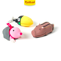 Soft silica gel querysystem land flash usb flash drive 8g usb flash drive tcell, free shipping