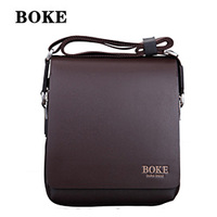 Boke man bag male shoulder bag messenger bag casual bag man bag fashion business bag