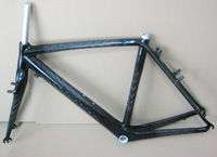 Size 530,Carbon Frameset Cyclocross For Bike Bicycle