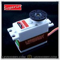Free Shipping 2pcs/Lot 15KG Digital Servo for RC Airplane CNC Motor Gear Coreless Motor Superior
