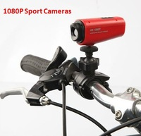 Free Shipping HD1080P Sport Bike Camera Action Camera