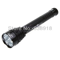 TrustFire J18 5 Mode 8500 LM Lumens 7T6 CREE XML XM-L T6 LED Flashlight Torch Lamp Light Lantern For Hiking Camping Hunting