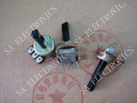 [BELLA]161 Original Vertical single joint potentiometer B20K--20PCS/LOT