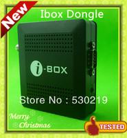 2013 Latest IBOX I-BOX Dongle NAGRA3 SOUTH AMERICA Same as NUSKY N9 free shipping 1pc