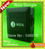 Free ship 5pcs/lot dongle ibox nagra 3 MPEG-2 satellite receiver sks free for South America by DHL, FEdex