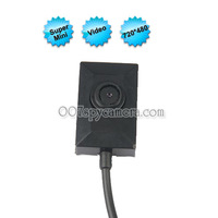 Global Super Mini Button Camera DVR with 2 Meter Line Max 32GB LM-BC1199