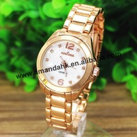 50pcs/lot,new arrival  lovers' stainless steel  watch,fashion plastic metel watch,rhinestone woma man dress bracelet wristwatch.