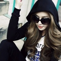 Female sunglasses glasses sun glasses women's elegant vintage big frame sunglasses
