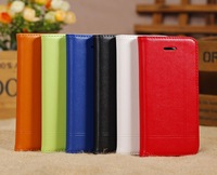 DHL/EMS Free shipping 50pcs/lot New fashion leather wallet style Case Case For iPhone5C  ,Support a large number of wholesale,