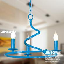 popular art lamp