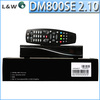 sweden germany france norway filand...hot selling decoder dm800hd se free shipping