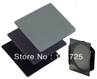 Free shipping Landscape Square Filter Neutral Density ND4 ND4 ND8 for Cokin P+tracking number