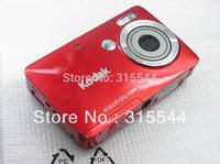 New arrival Kodak EASYSHARE M200 10MP Digital Camera simple fit for person
