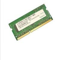 100% Original  Apacer 2G DDR3 1066 MHz    notebook  Memory