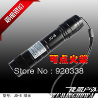 2014 focusers high power laser flashlight green laser pen matches 3000mw