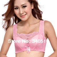 Free Shipping Tube top seamless push up bra thin cup bra adjustable underwear hot-selling bra