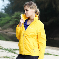 free shipping Linc male women's lovers outdoor waterproof thermal light fashion outdoor jacket