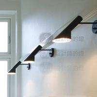 American brief bar counter balcony aisle lights aj wall lamp