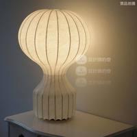 Vintage fashion ofhead study lamp hot balloon table lamp