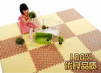 Meitoku middlebury foam eva child dot mats rustic