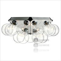 Nordic brief taraxacum 88 c w dandelion ceiling light