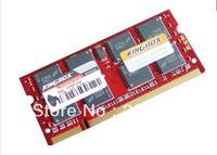 100% Original  KINGBOX 2G DDR2 800  MHz    notebook  Memory