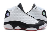 XIII J13 RETRO 2013 HE GOT GAME WHITE BLACK HGG NEW men basketball shoes