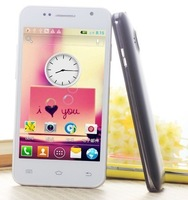 4.0 ips screen quad-core 1.2g 4.2 smart phone quad-core n900 dual card dual standby mobile phone