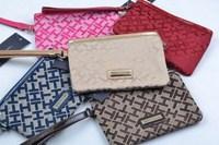 Pinioning t classic small clutch handle bag shopping bag