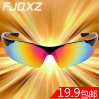 Hot! Rock Bros Polarized Cycling Sun Glasses Outdoor Sports Bicycle Glasses Bike Sunglasses TR90 Goggles Eyewear  #10002