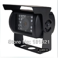 18 IR LEDs Waterproof Rear View monitor Night Vision Car Monitor Backup Camera