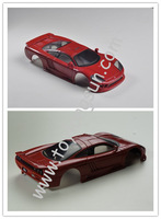 many colors 1/28 rc car body shell