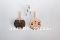 bicycle disc brake pads for Avid BB5 / Giant ATX 770D sintered brake pads