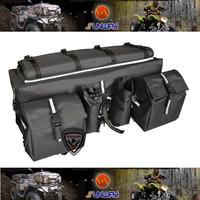2013 New Model Sunway Free shipping ATV Cargo Bags,ATV Cooling Bags,ATV Luggage Bags,Quad Bags(Black)