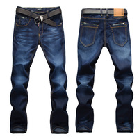 2013 fashion brand designer men's denim jeans pants,jiumeiwang 8866