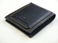 New Arrival Men Wallet Designer  Brand New cowhide with PU Wallets Removable card slots 2 fold Men Wallets Hot Sales WL006