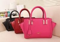 Autumn and winter 2013 women's handbag fashion handbag fashion sweet color block female shoulder bag women bag